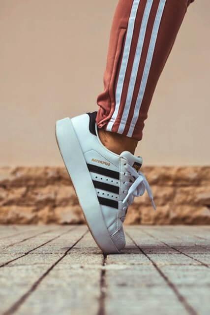 רפידות נעליים