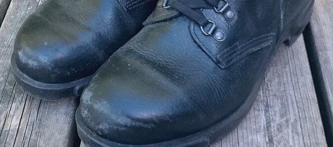 מדרסים לנעליים צבאיות